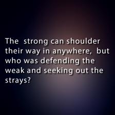 A-StrongWeak